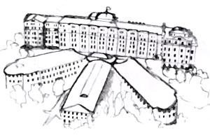 Mystic Island Hospital and Asylum