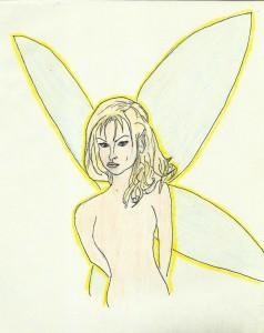 Belinda Fairy