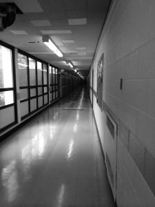 MIMS Hallway